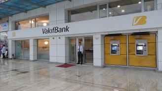 Vakıfbank kârını yüzde 37 artırdı