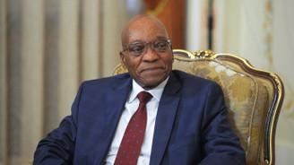 Güney Afrika'da Zuma'ya istifa baskısı artıyor