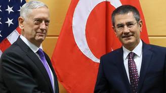 Canikli ile Mattis'in görüşmesi sona erdi