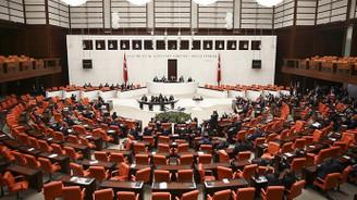 'Torba tasarı'nın 33 maddesi komisyondan geçti