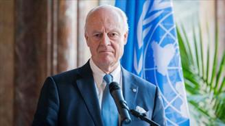Mistura: Suriye'de klorin gazı kullanımı doğrulanamadı