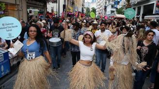 Afro-Türkler atalarının müziklerini yaşatıyor