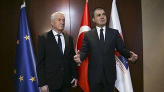 AB'den Türkiye'ye önemli konuk