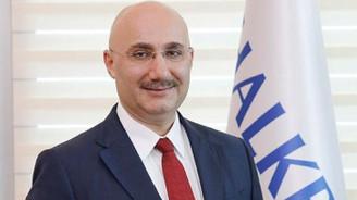 Arslan: Halkbank'taki inceleme uzun sürmeyecek