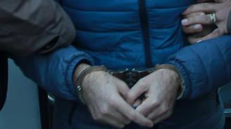 Görevden alınan Kadıköy Emniyet Müdürü gözaltında