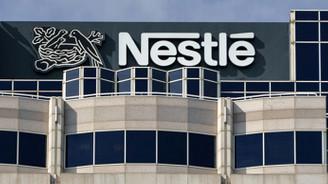 Nestle'nin satışları hayal kırıklığı yarattı