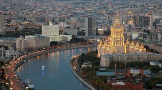 Moskova'da elçiliklere beyaz toz içeren zarflar gönderildi