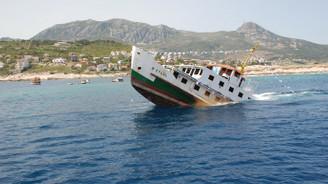 Ege'de dalış turizmini canlandırmak için yeni yatırımlar yolda