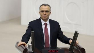 Ağbal: 2018'de 700 bin ilave istihdam oluşacağı tahmin ediliyor