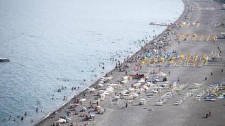 İsveçli turist yaz tatili için Türkiye'yi tercih ediyor
