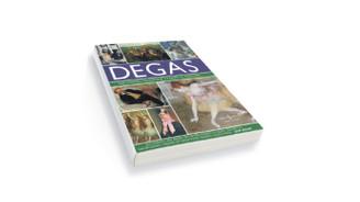 Degas'ya kapsamlı bir bakış