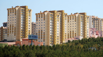 TOKİ, Ankara'da açık artırma ile konut satacak