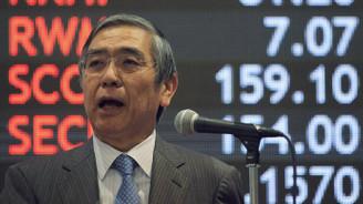 Kuroda, yeniden BOJ başkanlığına atandı