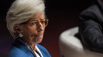 Lagarde, Trump'ın vergi reformunu eleştirdi