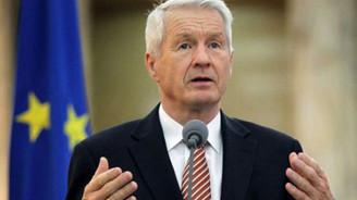 Avrupa Konseyi Genel Sekreteri'nden Türkiye açıklaması