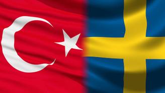 Stockholm Büyükelçiliğine saldırı hazırlığındaki iki kişi yakalandı