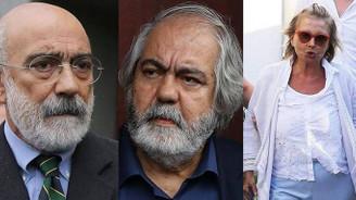 Altan kardeşler ve Ilıcak'a müebbet hapis