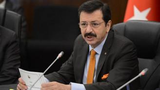 Hisarcıklıoğlu: Araplar Türkiye'ye yatırım yapma konusunda çok istekli