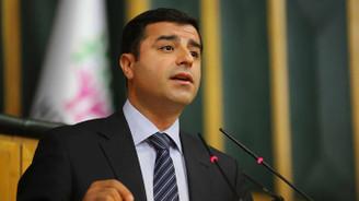 Demirtaş'ın tutukluluğuna devam kararı