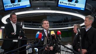 Almanya Dışişleri Bakanı'ndan Deniz Yücel açıklaması