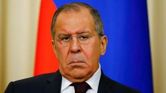 Lavrov: ABD, Türkiye'nin hoşnutsuzluğunu görmezden geldi