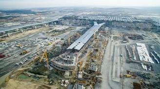 İstanbul Yeni Havalimanı'nın açılışı ertelenmeyecek