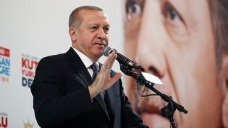 Bize saldıranlara Osmanlı tokadını atarız