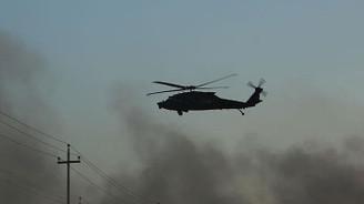 Meksika'da helikopter düştü: 13 ölü