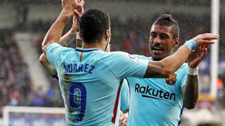 Barcelona iki hafta sonra yeniden galip