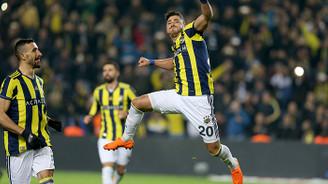 Fenerbahçe'ye derbi öncesi moral