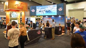 Avustralya'daki turizm fuarında Türkiye'ye yoğun ilgi