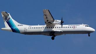 İran'da yolcu uçağı düştü: 66 ölü