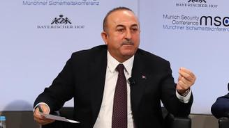 Çavuşoğlu: YPG/PKK Suriye'nin geleceği için tehlikedir