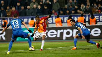 Galatasaray'a Kasımpaşa darbesi