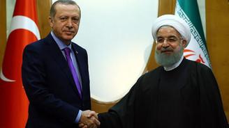 Erdoğan'dan Ruhani'ye 'taziye' mektubu