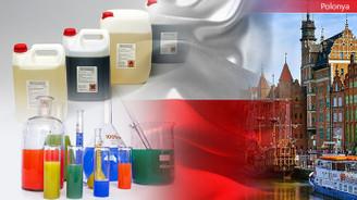 Polonyalı firma izosiyanat düzenli ithal edecek