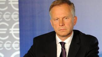 Letonya MB Başkanı gözaltına alındı