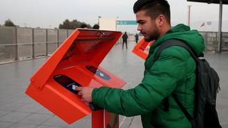 İzmir ulaşımında Artı Para yoğunluğu