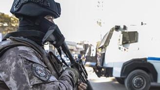 Bir haftada 16 terörist etkisiz hale getirildi
