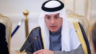 Suudi bakan: İran'la iş yapan şirketler, teröre destek veriyor