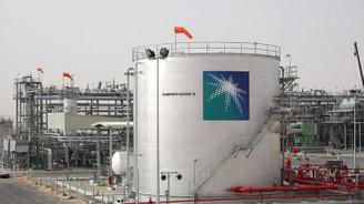 Rus Novatek ile Aramco'dan işbirliği anlaşması