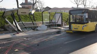 Üsküdar'da 3 kişinin öldüğü kazada şoför tutuklandı