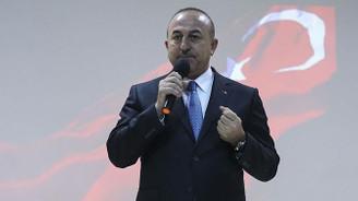 Çavuşoğlu: Suriye'nin toprak bütünlüğünü koruyacak bir operasyon