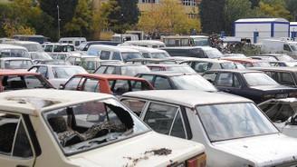 'Hurda teşviki otomotiv sektörüne ivme kazandırır'