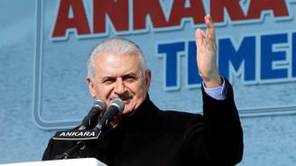 Edirne'den otoyola giren Şanlıurfa'ya kadar gidecek