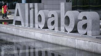 Alibaba'nın satışları Bekarlar Günü'yle yükseldi
