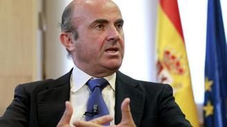 ECB başkan yardımcılığı İspanya'da