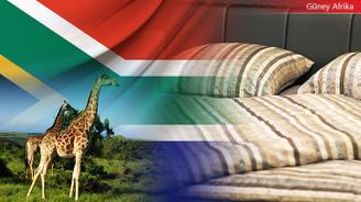 Güney Afrikalı müşteri nevresim takımı ithal edecek