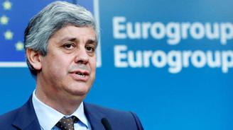 Euro Grubu Başkanı'ndan Yunanistan açıklaması
