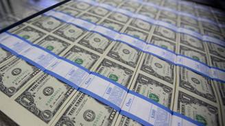 Kısa vadeli dış borç stoku yüzde 16 arttı